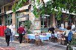 GriechenlandWeb.de Griekse taverna Bairaktaris in Monastiraki - Athene - Foto GriechenlandWeb.de