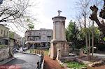 GriechenlandWeb Het Lysikrates monument auf het Lysikrates-plein in Plaka - Athene - Foto GriechenlandWeb.de