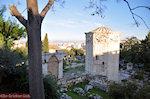 De Aerides op de Romeinse Agora van Athene - Foto van De Griekse Gids