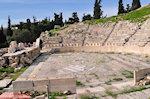 Dionysos theater Athene - Foto van De Griekse Gids