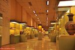GriechenlandWeb Het museum in de Stoa van Attalos - Foto GriechenlandWeb.de