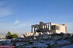 GriechenlandWeb.de Het beroemde Erechteion van Akropolis - Foto GriechenlandWeb.de