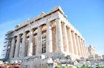 GriechenlandWeb.de Het Parthenon auf de Akropolis is imposant - Foto GriechenlandWeb.de