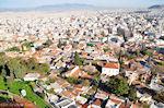Panormafoto: De wijken Plaka en Anafiotika - Foto van De Griekse Gids