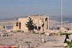Het Erechteion op de Akropolis - Foto van De Griekse Gids