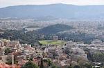 Plaka, Tempel Zeus Olympius en Panathinaikon Stadion - Foto van De Griekse Gids