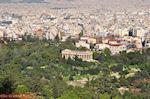 GriechenlandWeb.de De Hephaestus tempel, de best bewaarde Dorische tempel - Foto GriechenlandWeb.de