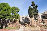 GriechenlandWeb.de Arios Pagos waar volksvergaderingen werden gehouden - Foto GriechenlandWeb.de