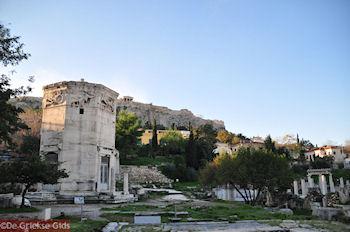De Toren der winden - Foto van De Griekse Gids