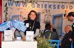 Vakantiebeurs  2010 - Foto's vakdag 12 januari 2010 - Foto 8 - Foto van De Griekse Gids