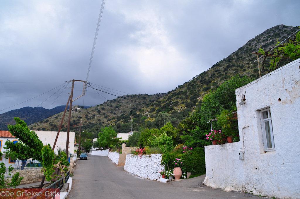 foto Het dorpje Agia