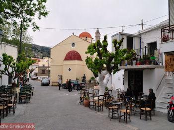 Anogia bij Rethymnon - Foto van De Griekse Gids