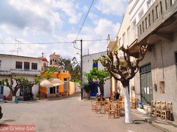 Kopje koffie in Melidoni - Foto van De Griekse Gids
