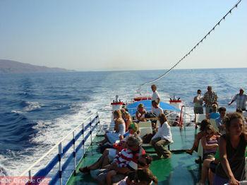 Boottocht van Kos naar Nisyros - Foto van De Griekse Gids