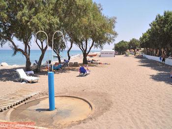 Theologos(Tholos) Strandt - Insel Rhodos - Foto von GriechenlandWeb.de