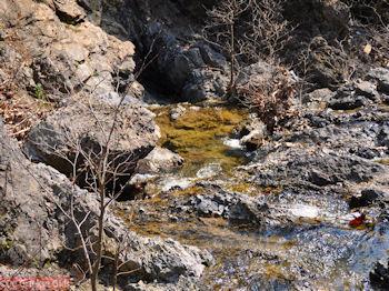 Drimona Waterfalls bij Rovies en Osios David klooster - Foto van https://www.grieksegids.nl/fotos/grieksegidsinfo-fotos/albums/userpics/10001/normal_waterval-drimonas-noord-evia.jpg