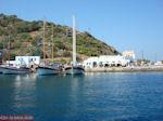 Aankomst aan de haven Mandraki op Nisyros - Foto van De Griekse Gids