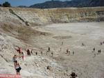 GriechenlandWeb Wandeling in de krater van Nisyros - Foto GriechenlandWeb.de
