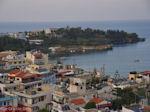Agia Pelagia vanuit de bus - Foto van De Griekse Gids