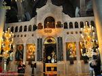 Interieur van de kerk van Agios Ioannis de Rus | Prokopi Evia | De Griekse Gids - Foto van De Griekse Gids