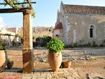 Tot rust komen in het klooster van Arkadi - Foto van De Griekse Gids