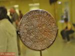De beroemde discus van Festos - Foto van De Griekse Gids