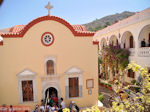 Archaggelos Michail Panormitis kerk - Eiland Symi - Foto van De Griekse Gids