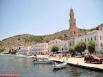 Bootjes aan het haventje van Panormitis - Eiland Symi - Foto van De Griekse Gids