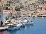 GriechenlandWeb De oostelijke kade van Symi haven - Foto GriechenlandWeb.de