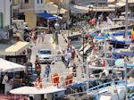 Bootjes aan de haven van Symi - Eiland Symi - Foto van De Griekse Gids