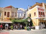 GriechenlandWeb.de Winkeltjes in Symi - Insel Symi - Foto GriechenlandWeb.de