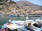 De gezellige haven van Symi - Eiland Symi - Foto van De Griekse Gids