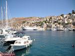 GriechenlandWeb De haven van Symi - Insel Symi - Foto GriechenlandWeb.de