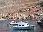 Bootjes Symi - Eiland Symi - Foto van De Griekse Gids