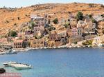 Wonderful colors Symi - Eiland Symi - Foto van De Griekse Gids