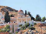 Kerk Symi - Eiland Symi - Foto van De Griekse Gids