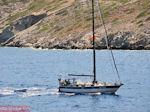 Zeilboot bij Symi - Foto van De Griekse Gids