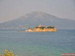 Eilandje bij Orei | Evia Griekenland | De Griekse Gids - Foto van De Griekse Gids
