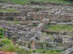 Archeologische ruines Eleftherna - Foto van De Griekse Gids