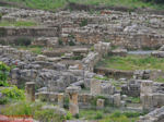 GriechenlandWeb.de Archäologische Ruinen Eleftherna - Foto GriechenlandWeb.de