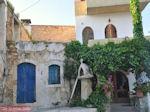 Traditionele huisjes in Eleftherna - Foto van De Griekse Gids