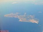 Skyros uit de lucht - Foto van De Griekse Gids
