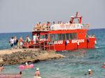 Boot Faliraki-Rhodos stad - Foto van De Griekse Gids