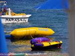 Alle watersporten zijn in Faliraki mogelijk - Foto van De Griekse Gids