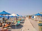 Rhodos Faliraki strand - Foto van De Griekse Gids