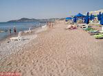 Faliraki beach - Foto van De Griekse Gids