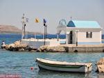 Kappel aan haventje van Faliraki - Foto van De Griekse Gids