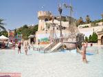 Waterpark Faliraki Rhodos - Foto van De Griekse Gids