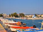 Vissersbootjes Nea Artaki | Evia Griekenland | De Griekse Gids - Foto van De Griekse Gids