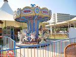 Draaimolen - Hotel Esperides Family Faliraki - Foto van De Griekse Gids